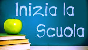 Inizia la scuola